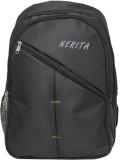 Nerita Black 1210 12 L Medium Backpack (...