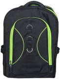 Port Retro 3.5 L Backpack (Black)