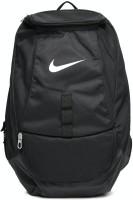 Nike Club Team Swoosh 37 L Backpack(Black)