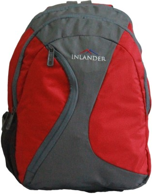 Inlander Decamp 20 L Small Backpack