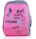 Harp New York Rosa 12 L Backpack (Grey, ...