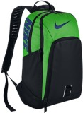 Nike Alpha Adap 30 L Backpack (Green, Bl...