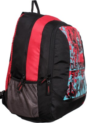 Istorm Compass Red 25 L Medium Backpack