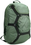Fastrack Backpack (Green)