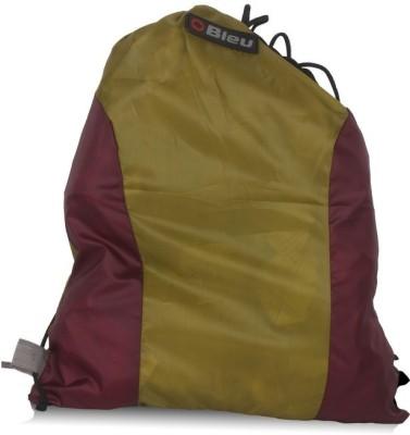 Bleu String Bag 10 L Standard Backpack
