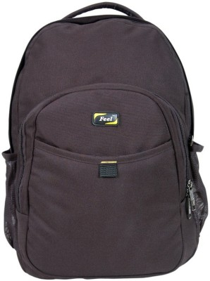 Feel 2086_Black 31 L Backpack