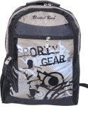 U United fifa Gear 35 L Backpack (Grey, ...
