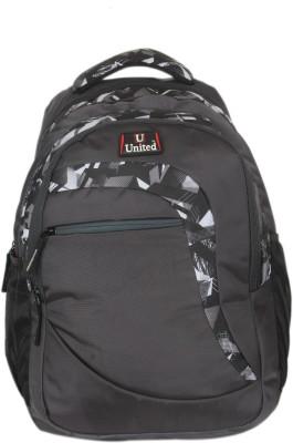 United Bags Pi MonteCarlo 35 L Medium Laptop Backpack
