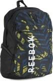 Reebok Backpack (Black)