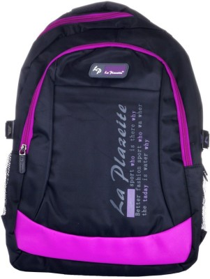 La Plazeite Exotic-L2 2.5 L Backpack