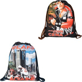 Nl Bags againrope-j.chenaropecombo-28 5 L Backpack(Multicolor)