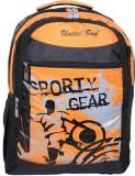 U United fifa Gear 35 L Backpack (Yellow...