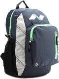 Nivia Trap Backpack (Blue)