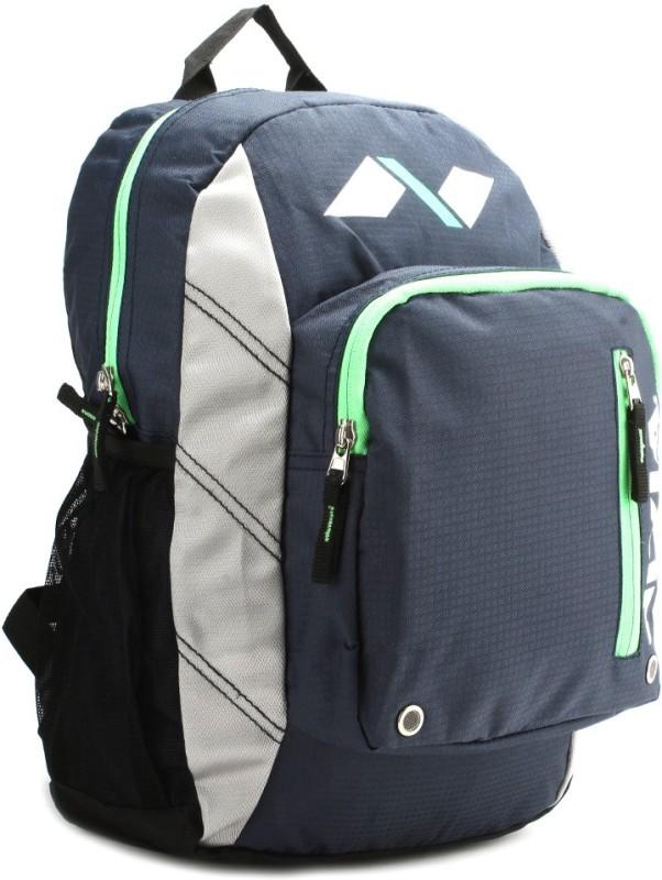 Nivia Trap Backpack(Blue) 39d108a5ccf81