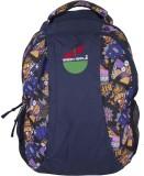 Green Apple GA902 19 L Backpack (Blue)