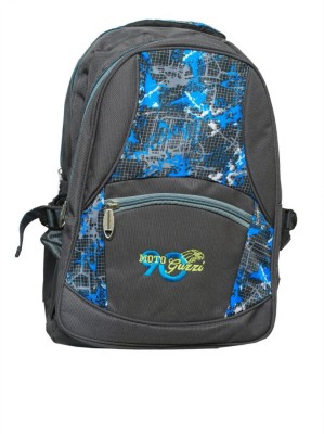 Raeen Plus Moto-Guzzi 10 L Backpack