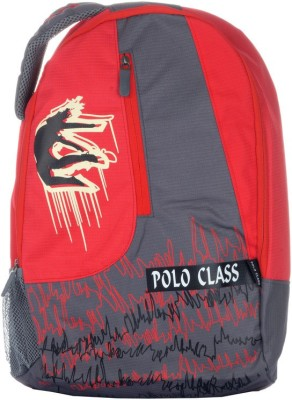 Polo Class Exotic-L3 2.5 L Backpack