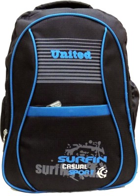 United Bags Surfin 33 L Medium Laptop Backpack