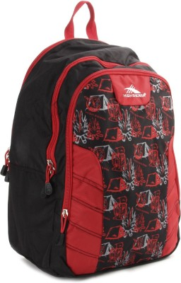 High Sierra Canine Backpack