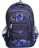 Raeen Plus Solid-RP0004-Blue 10 L Backpa...