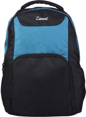 Zwart Drunder-B 25 L Laptop Backpack