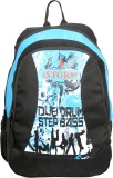 Istorm Compass Sky 25 L Free Size Backpa...