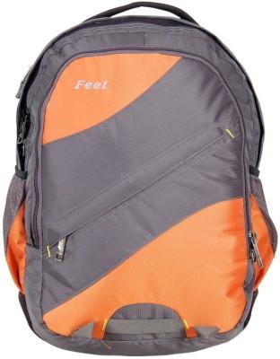 Feel 2136_Orange 31 L Backpack