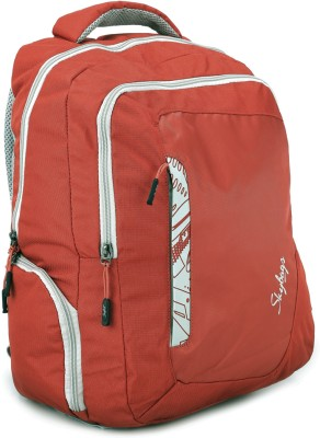 Skybags Octane 03 Laptop Backpack