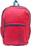 Donex 1127 22 L Backpack (Pink)