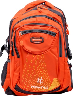 Hashtag Stylish 3.8 L Backpack