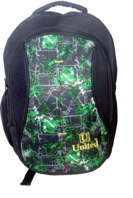 U United Bottle Camouflage 35 L Laptop Backpack