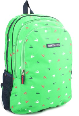 Tommy Hilfiger Queens Backpack(Green)