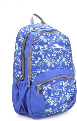 High Sierra Adventure Backpack