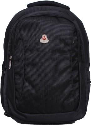 Stryker Stryker 30 Liter Laptop Bagpack - Black 30 L Laptop Backpack
