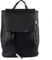 Voyage MYBAGBG248 21 L Backpack(Black)