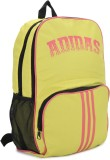 Adidas K BP YK Backpack (Yellow)