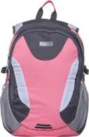 Bendly Power Ranger 25 L Laptop Backpack(Pink)