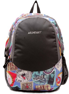 Wildmount Junior 02 - SB 15 L Backpack