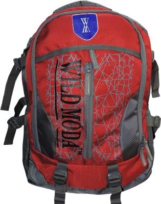 WILDMODA WMCB0003 35 L Laptop Backpack