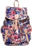 Moac BP007 Medium Backpack (Multicolor)