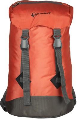 President Bags Air 17 L Backpack