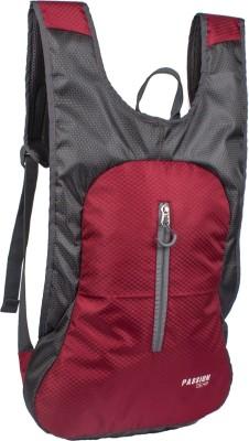 Passiongear Buddy_Maroon 12 L Backpack