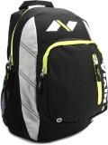 Nivia Trap back pack Backpack (Black)