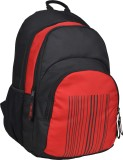 Red Chilli Barcode Backpack 24 L Free Si...