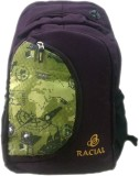 Racial Swty 4.5 L Laptop Backpack (Purpl...