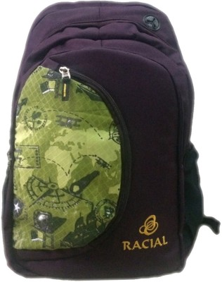 Racial Swty 4.5 L Laptop Backpack