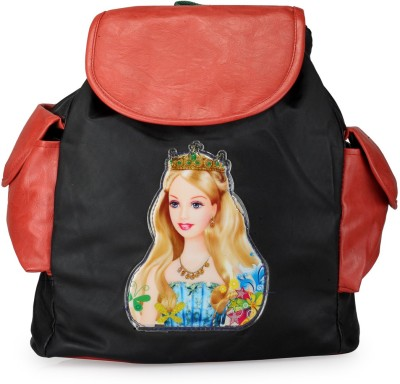 Frosty Fashion Stylish And Sleek FF01001031 10 L Backpack