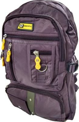 Grevity School Bag 18.72 L Medium Backpack