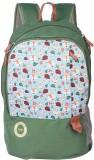 Sk Bags skybag 30 L Laptop Backpack (Gre...