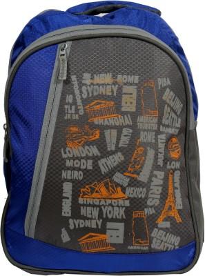 Shape n Style Tokyo 18 L Backpack